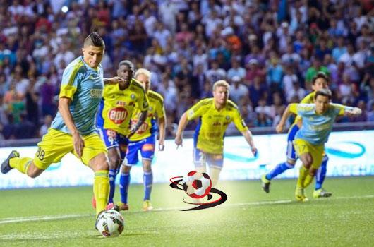 Soi kèo Nhận định bóng đá Astana vs Legia Warszawa www.nhandinhbongdaso.net