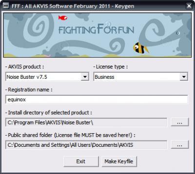 Akvis decorator activation code