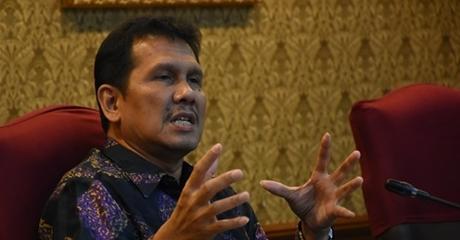 Pemerintah Bakal Beri Sanksi Tegas Terhadap Dosen dan ASN yang Terlibat Aktivitas HTI