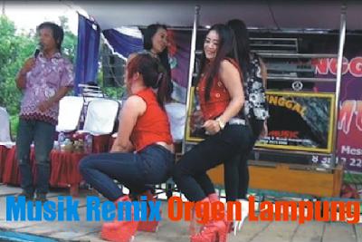 Musik Remix Orgen Tunggal Lampung Terbaru