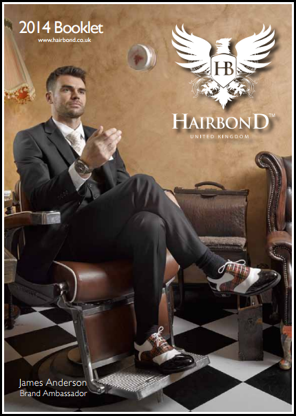Hairbond United Kingdom - Hair & Beauty Supply