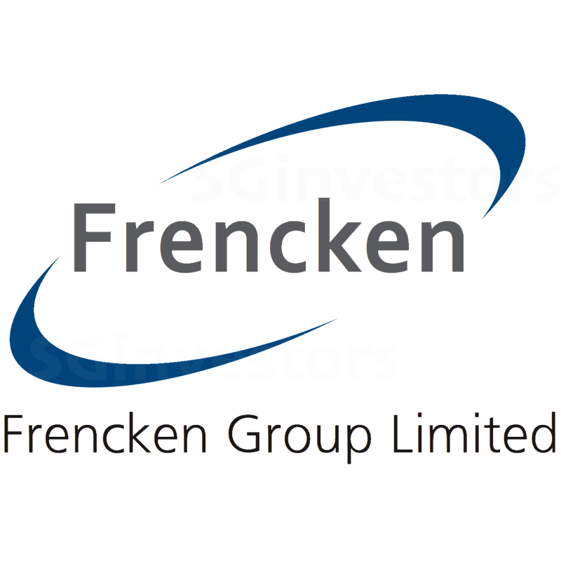 FRENCKEN GROUP LIMITED (E28.SI)