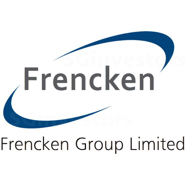 FRENCKEN GROUP LIMITED (E28.SI) @ SG investors.io