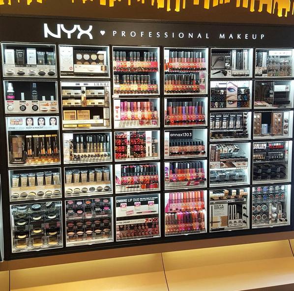 nyx shop deutschland