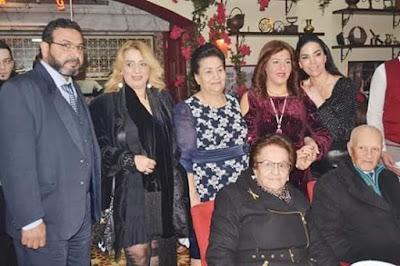 السفيرة سحر بعلبكي تكرم في عيد الأم وسط نخبة من سيدات المجتمع