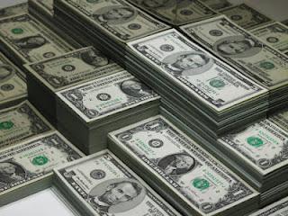 TRM - Precio del dólar para el 25 de mayo de 2017