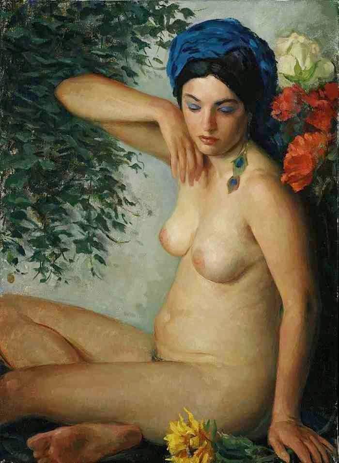 Современный классицизм. Patricia Watwood