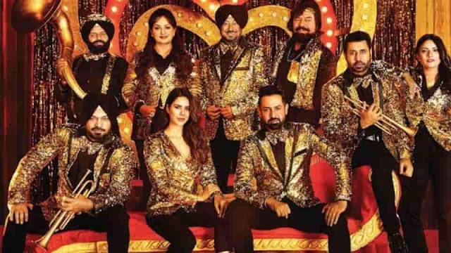 Carry On Jatta 2 Full Movie