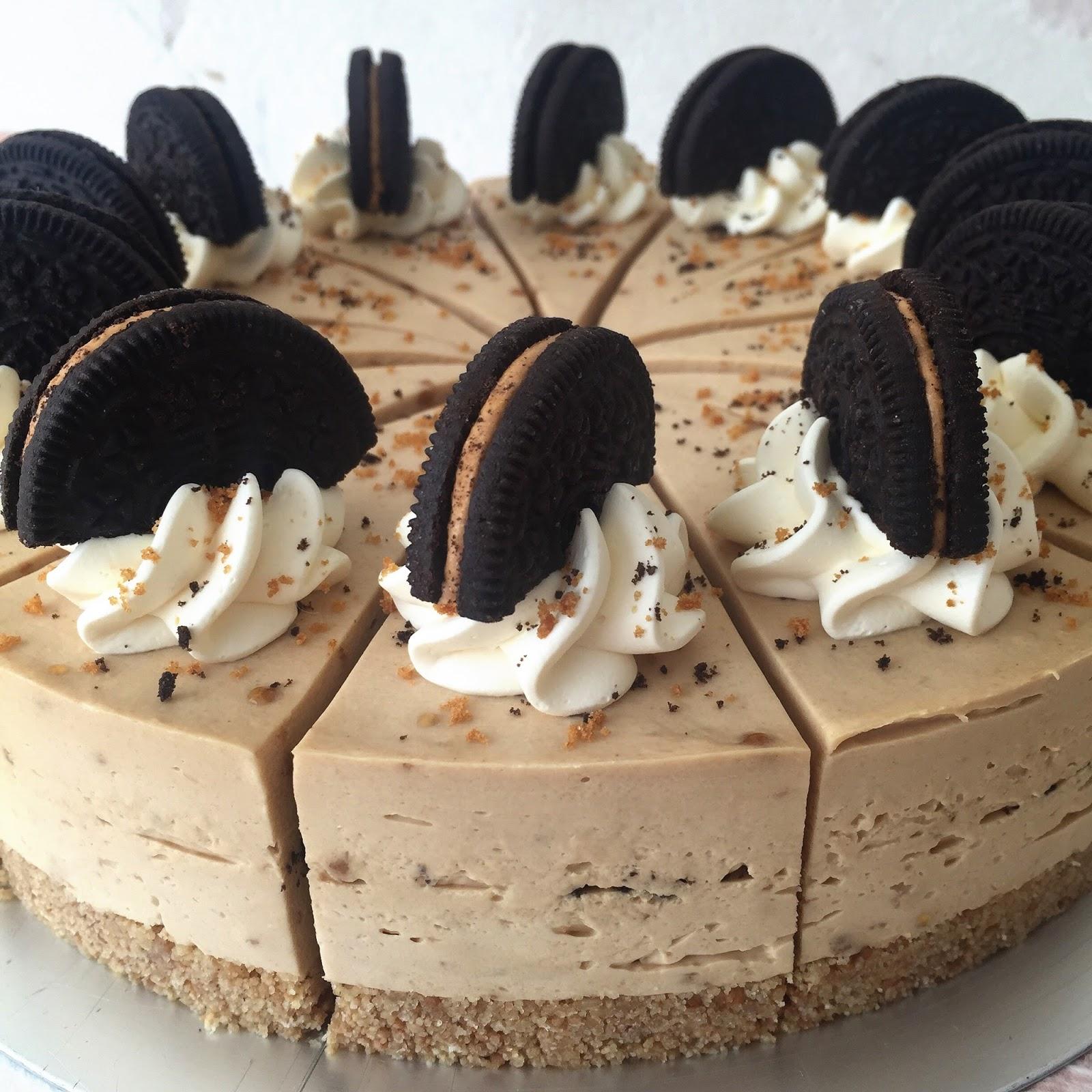 Philadelphia Oreo Cheesecake Recipe