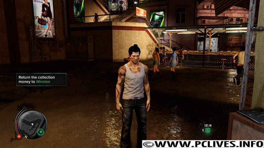 Download Sleeping Dogs Pc Game Limited Edition Full ...