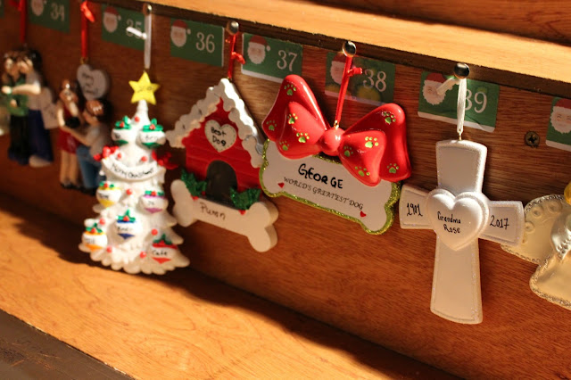liverpool christmas markets, personalised christmas decorations