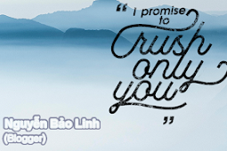 [ PSD ] I HAVE A CRUSH ON YOU