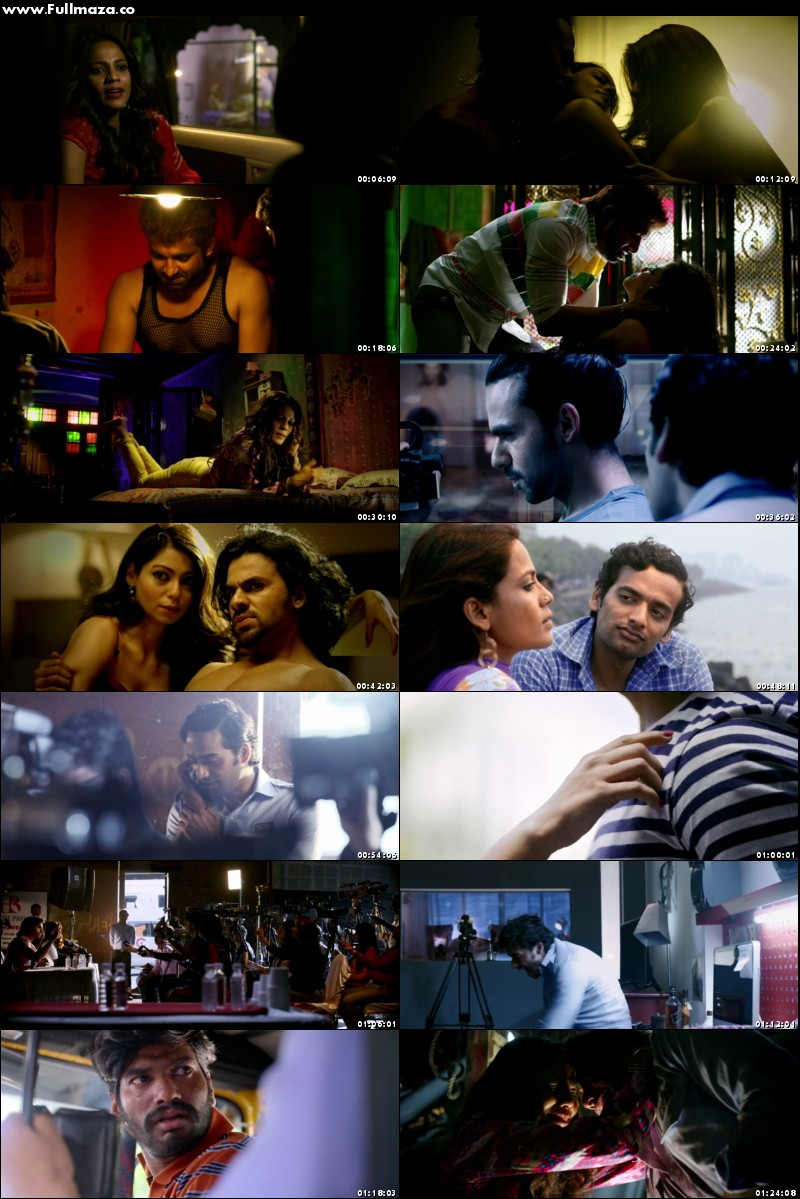 New Hindi Movei 2018 2019 Bolliwood: Ashcharyachakit (2018) Hindi Movie 720p HDRip X264 [1.4GB