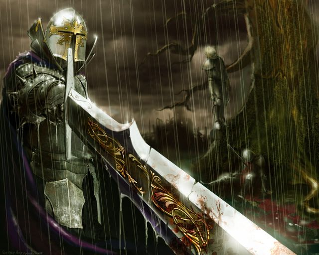 Bible Made Simple: Weapons Training: The Sword of the Spirit