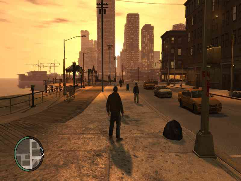 Gta IV Game Download Free For PC Full Version