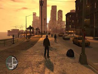 Gta IV Game Download Highly Compressed