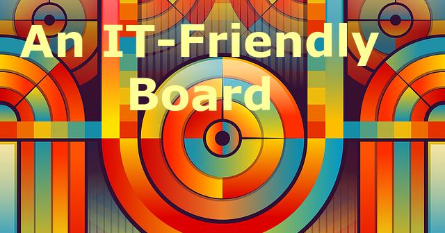 The Digital Board's IT Inquiries (II)