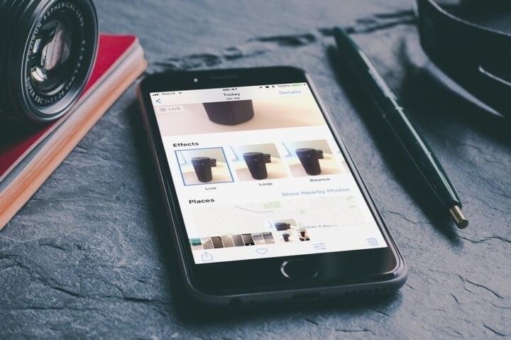 5 Fitur Baru Kamera Yang Ditambahkan Apple Di iOS 11