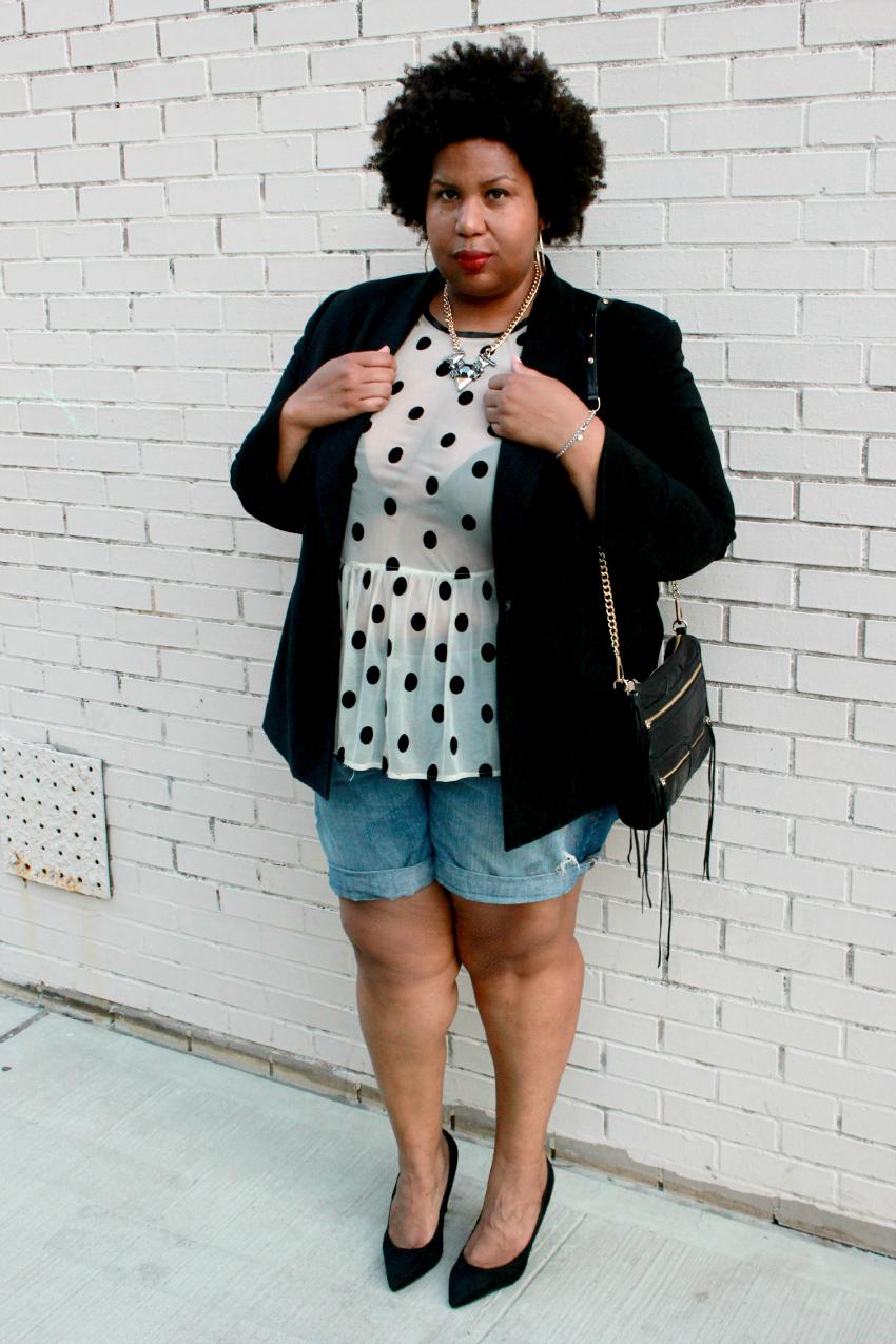 8389e0f0bc0 Dressed Up Denim Shorts