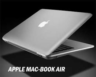 Apple Mac-Book Air