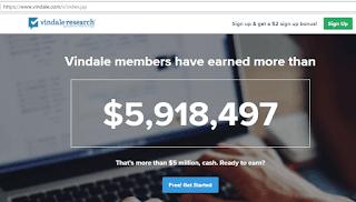 Situs sumber penghasil uang di internet yang terbukti membayar anggotanya