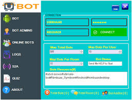 UBOT SERVER BOT FOR CHATP CHAT+