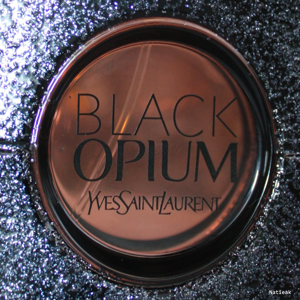 Black Opium d' Yves Saint Laurent