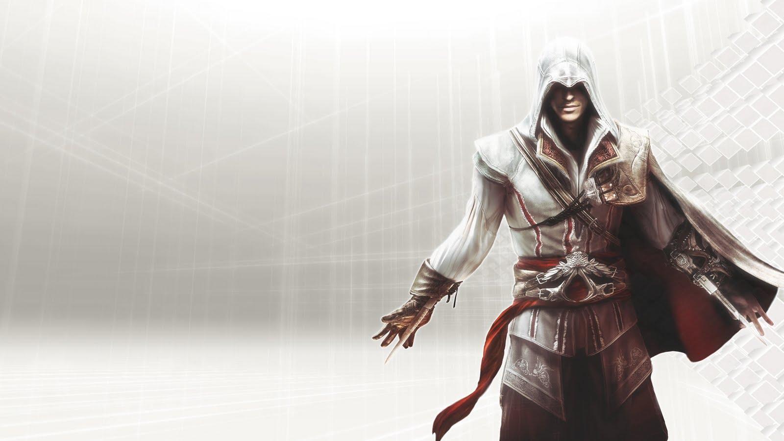 Assassin's creed HD wallpaper ~ GO 4 WALLPAPER DOWNLOAD