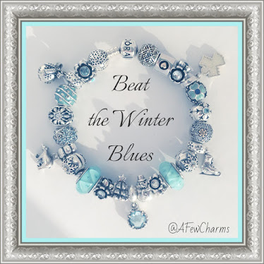 Beat the Winter Blues bracelet