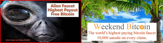 Hasilkan Faucet Bitcoin Gratis