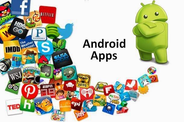 افضل 5 مواقع لتحميل تطبيقات اندرويد