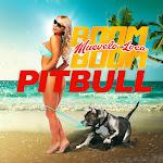 Pitbull - Muévelo Loca Boom Boom - Single Cover