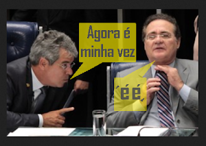 Jorge Viana que atacou Moro é quem vai substituir Renan Calheiros