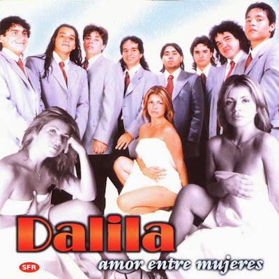 DALILA - AMOR ENTRE MUJERES (2001)
