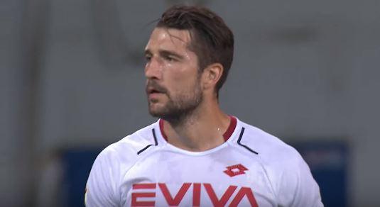 Genoa: così contro la Juventus