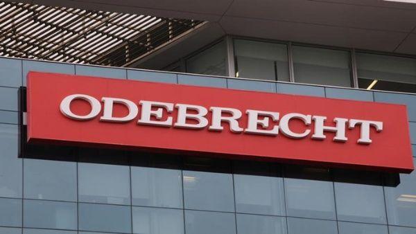 Odebrecht movió 37.5 millones de dólares con offshore, Ecuador