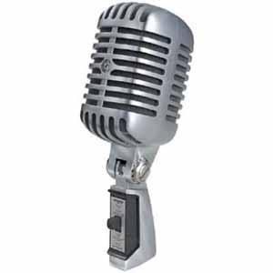 Mikrofon adalah suatu jenis transduser yang mengubah energi Pengertian Mikrofon dan Cara Kerjanya