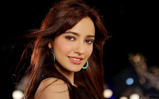 Neha Sharma Red lips wallpapers