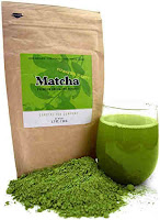 Coastal Tea ceremonial grade matcha green tea