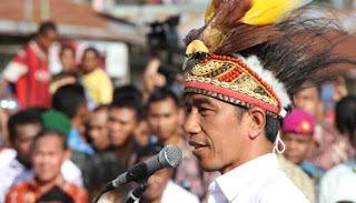 Jokowi, Rini, dan Sri Mulyani