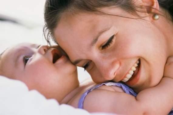 Tips Menghindari Bayi Lahir Prematur
