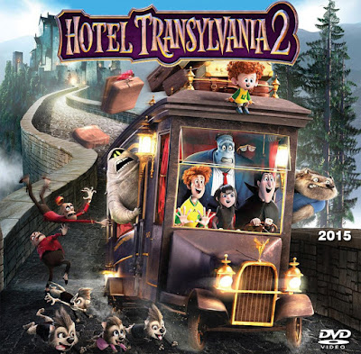 Hotel Transylvània 2