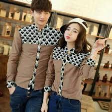 Model Baju Couple Keluarga Untuk Liburan Terbaru