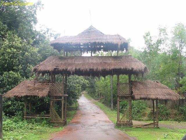 Places to Visit in Uttara Kannada