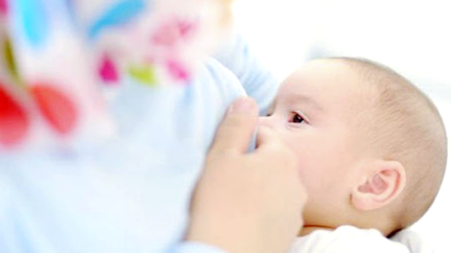 ASI Adalah Ungkapan Kasih Sayang Allah Untuk Anak-Anakmu, Mengapa Engkau Renggut?