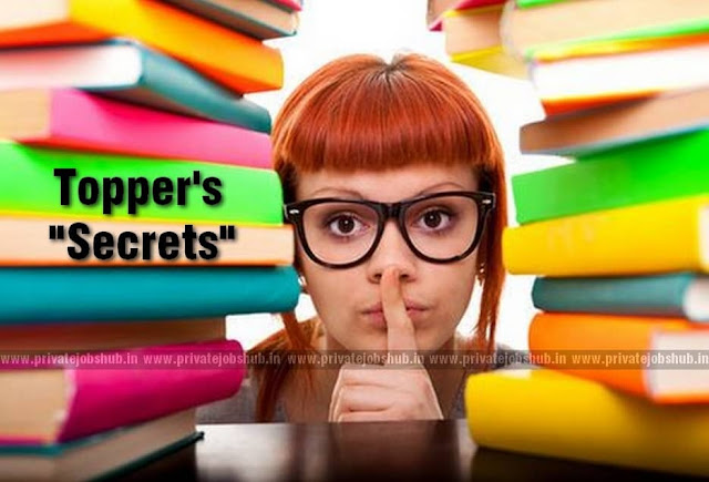 """The Secrets"" - Toppers Don't Share With Anyone"