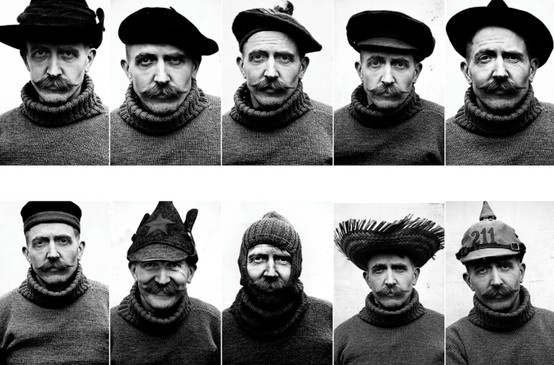 Sunday Morning Downtempo Cover: Anarchy in the UK - Billy Childish | LasMilVidas