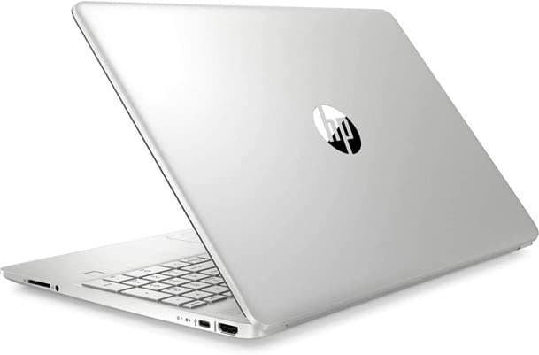 HP 15s-fq1111ns: portátil Core i5 con disco SSD de 1 TB y Windows 10 Home