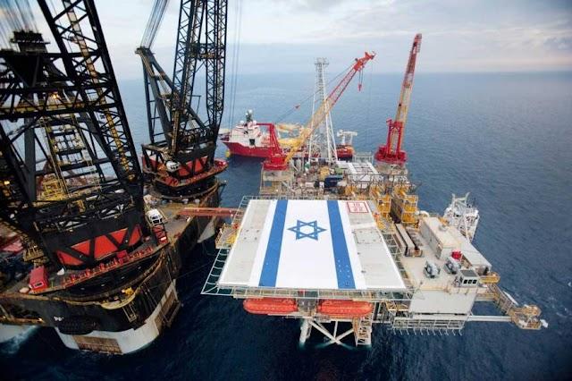 """بدعم عربي :: أطول خط غاز بالعالم من """"إسرائيل"""" إلى أوروبا"""