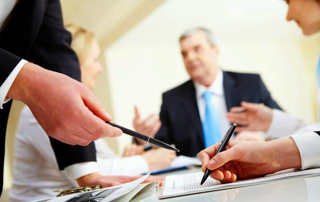 Contoh Pertanyaan Umum dalam Wawancara Lamaran Kerja